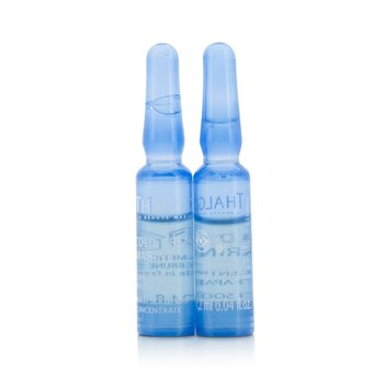 Thalgo Cold Cream Marine Multi-Soothing Concentrate  7x1.2ml/0.04oz