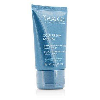 Cold Cream Marine Deeply Nourishing Hand Cream - For Dry, Very Dry Hands  50ml/1.69oz