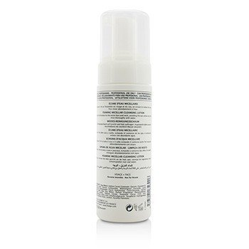 Eveil A La Mer Foaming Micellar Cleansing Lotion - For All Skin Types (Salon Size)  150ml/5.07oz