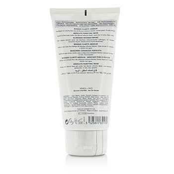 Purete Marine Absolute Purifying Mask - Salon Size  150ml/5.07oz