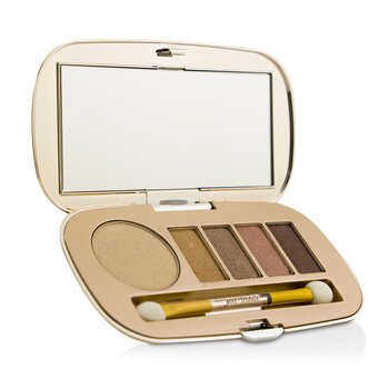 Jane Iredale Naturally Glam Eye Shadow Kit  9.6g/0.34oz