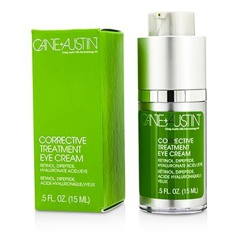Cane + Austin Corrective Treatment Eye Cream  15ml/0.5oz