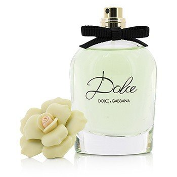 Dolce Eau De Parfum Spray (Unboxed)  75ml/2.5oz