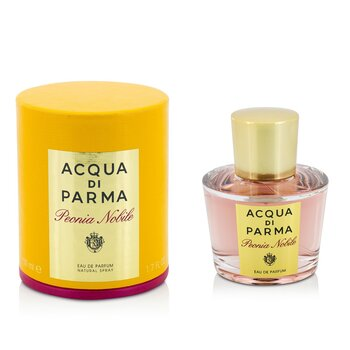Peonia Nobile Eau De Parfum Spray  50ml/1.7oz