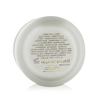 Peonia Nobile Luxurious Body Cream  150g/5.25oz