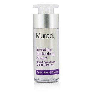 Invisiblur Perfecting Shield Broad Spectrum SPF30 PA+++  30ml/1oz