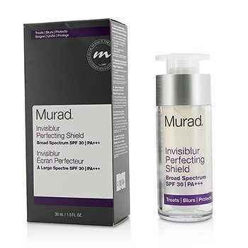 Murad Invisiblur Perfecting Shield Broad Spectrum SPF30 PA+++  30ml/1oz