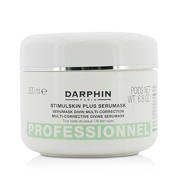 Darphin Stimulskin Plus Мультикорректирующая Сыворотка Маска - Салонный Размер  200ml/6.8oz