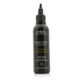 Invati Men Scalp Revitalizer (For Thinning Hair) 125ml/4.2oz