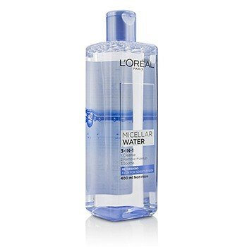 3-In-1 Micellar Water (Refreshing) - Even For Sensitive Skin 400ml/13.3oz