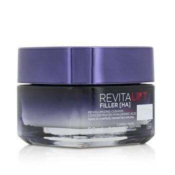 RevitaLift Filler [HA] Revolumizing Cushion Cream  50ml/1.7oz
