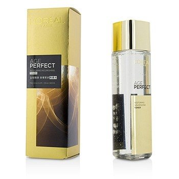 L'Oreal Age Perfect Tónico Nutritivo Restaurador  175ml/5.8oz