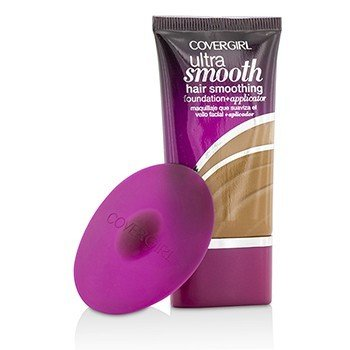 Covergirl Ultra Smooth Foundation - # 860 Classic Tan  25ml/0.84oz