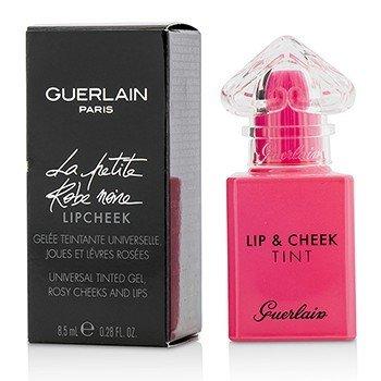 Guerlain La Petite Robe Noire Lip & Cheek Tinted Gel  8.5ml/0.28oz