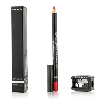 Lip Liner (With Sharpener)  1.1g/0.03oz