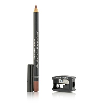 Givenchy Lip Liner (With Sharpener) - # 09 Moka Renversant  1.1g/0.03oz