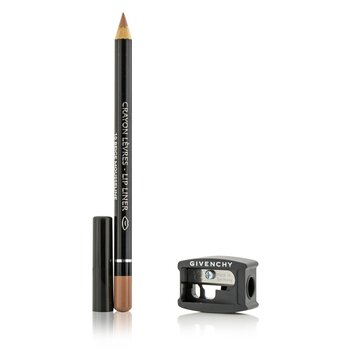 Givenchy Lip Liner (With Sharpener) - # 10 Beige Mousseline  1.1g/0.03oz