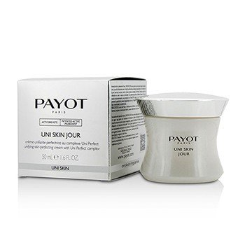 Payot Uni Skin Jour Unifying Skin-Perfecting Cream  50ml/1.6oz