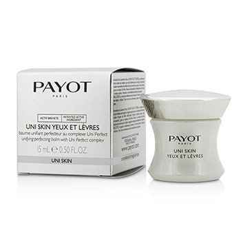 Uni Skin Yeux Et Levres Unifying Perfecting Balm  15ml/0.5oz