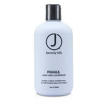 J Beverly Hills Odżywka do włosów farbowanych Fragile Color-Safe Conditioner  350ml/12oz