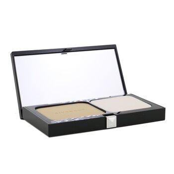 Givenchy Matissime Velvet Radiant Mat Powder Foundation SPF 20 - #04 Mat Beige  9g/0.31oz