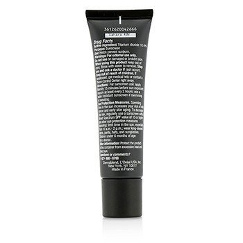 Blurring Mousee Camo Oil Free Foundation SPF 25 (Medium Coverage)  30ml/1oz
