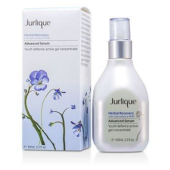 Jurlique Herbal Recovery Advanced Serum (Exp. Date: 08/2017)  100ml/3.3oz