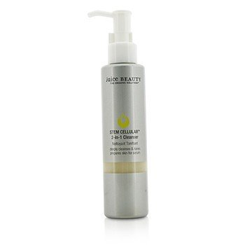 Stem Cellular 2-In-1 Cleanser  133ml/4.5oz
