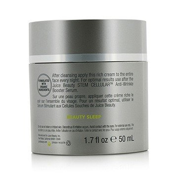 Stem Cellular Anti-Wrinkle Overnight Cream 50ml/1.7oz