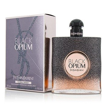 Black Opium Floral Shock Eau De Parfum Spray  90ml/3oz