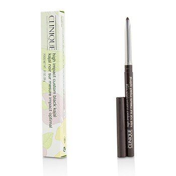 Clinique High Impact Custom Black Kajal - # 05 Blackened Black Honey  0.28g/0.01oz