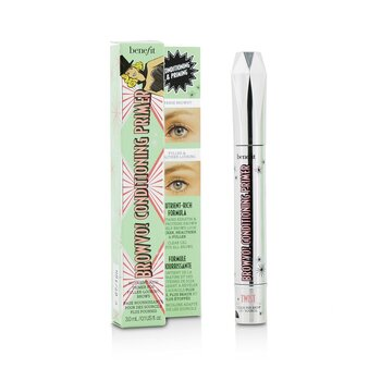 Browvo Conditioning Eyebrow Primer  3ml/0.1oz