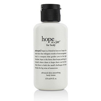 Philosophy Hope In A Jar Para Cuerpo  120ml/4oz