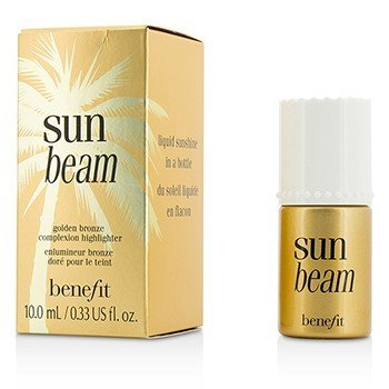 Sun Beam Golden Bronze Complexion Highlighter  10ml/0.33oz