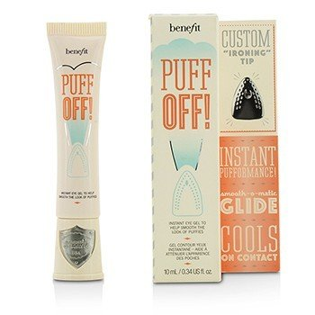 Benefit Puff Off (Gel Para Ojeras)  10ml/0.34oz