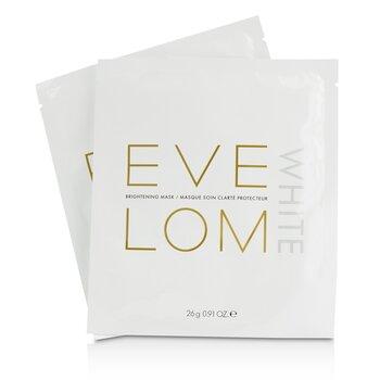 Eve Lom White Mascarilla Iluminante  4x26g/0.91oz