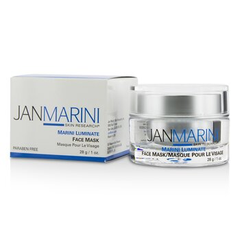Maseczka do twarzy Skin Research Marini Luminate Face Mask  28g/1oz