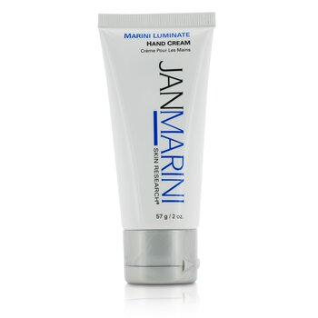 Jan Marini Marini Luminate Hand Cream  57g/2oz