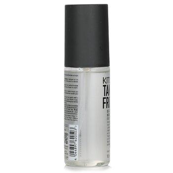 Tame Frizz De-Frizz Oil (Provides Frizz & Humidity Control For Up To 3 Days)  100ml/3.3oz