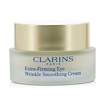 Clarins Extra-Firming Eye Wrinkle Smoothing Cream (Unboxed)  15ml/0.5oz