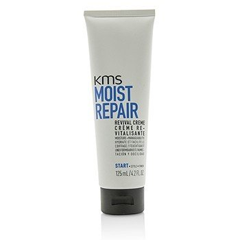 KMS California Moist Repair Revival Creme (Moisture & Manageability)  125ml/4.2oz