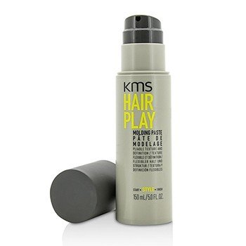 Hair Play Molding Paste (Pliable Texture And Definition) 150ml/5oz