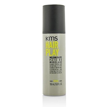 KMS California Hair Play Molding Paste (Pliable Texture And Definition)  150ml/5oz