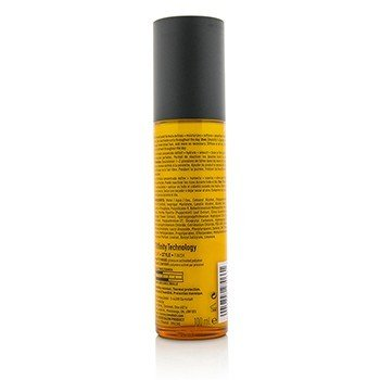 Curl Up Perfecting Lotion (Enhances Natural Curls and Reduces Frizz) 100ml/3.3oz