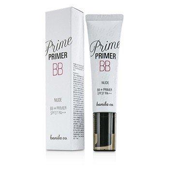 Banila Co. Prime Primer BB SPF37 - Nude (Exp. Date 09/2017)  30ml/1oz