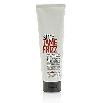 Tame Frizz Curl Leave-In Conditioner (Extra Moisture For Curls)  125ml/4.2oz