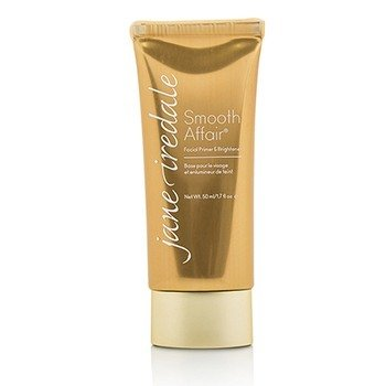 Smooth Affair Facial Primer & Brightener (Box Slightly Damaged)  50ml/1.7oz
