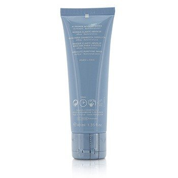 Purete Marine Absolute Purifying Mask - For Combination to Oily Skin  40ml/1.35oz