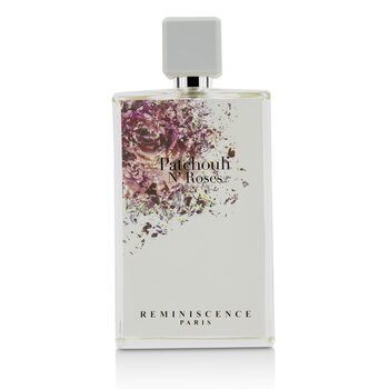 Patchouli N' Roses Eau De Parfum Spray  100ml/3.4oz