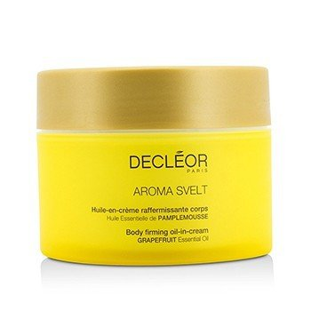 Aroma Svelt Body Firming Oil-In-Cream 200ml/6.7oz